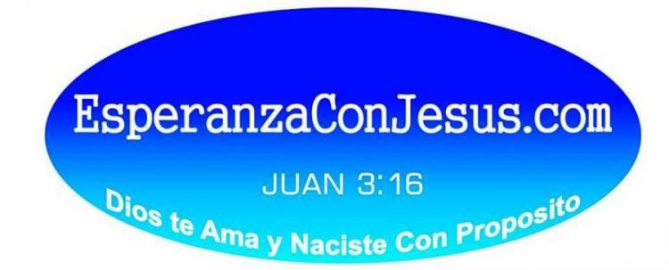 Esperanza Con Jesus